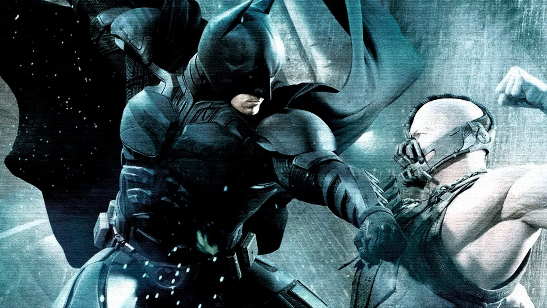 The Dark Knight Rises HD Wallpapers E Papeis De Parede