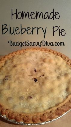 This pie is simply amazing. A hint of cinnamon takes it up a notch. You will not believe how easy it is to make