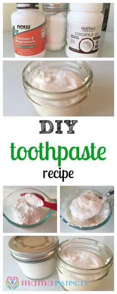 Looking for a natural toothpaste recipe that actually works? You can make your…
