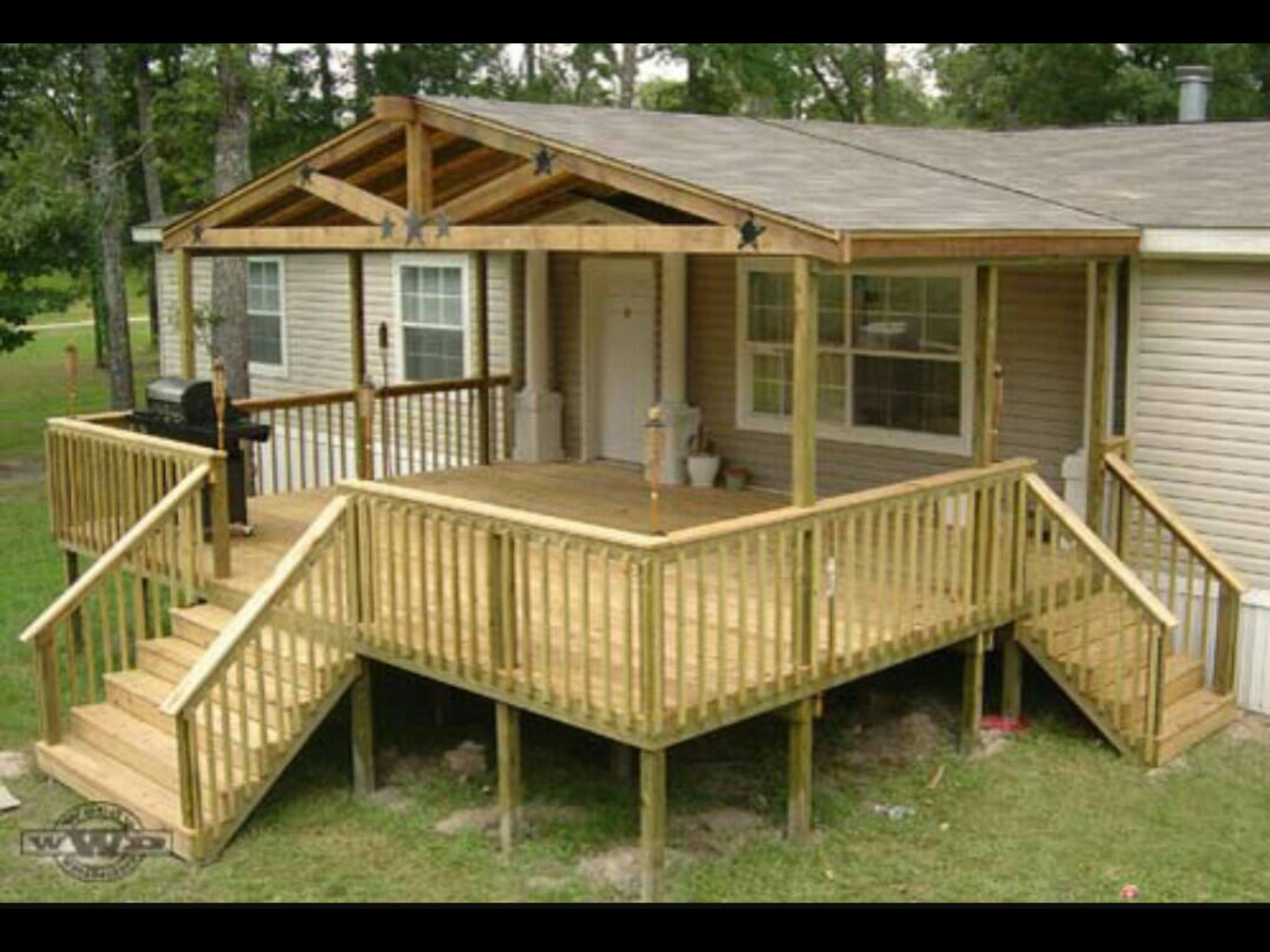 Our Future Porch Deck J S Home Improvement Shelby Nc With