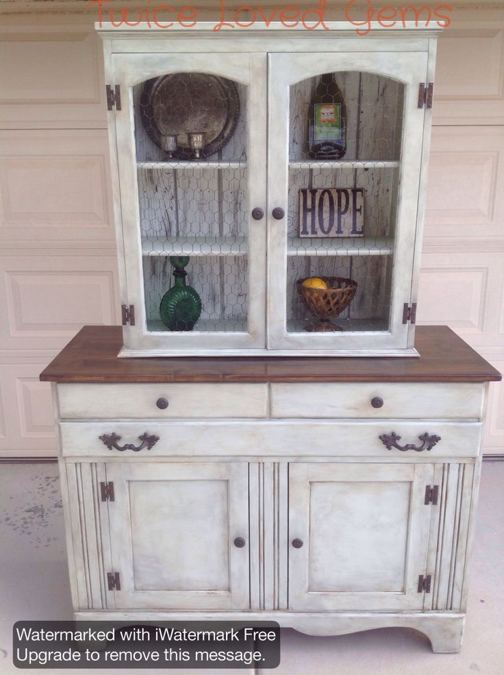 refinished buffets - Bing Images