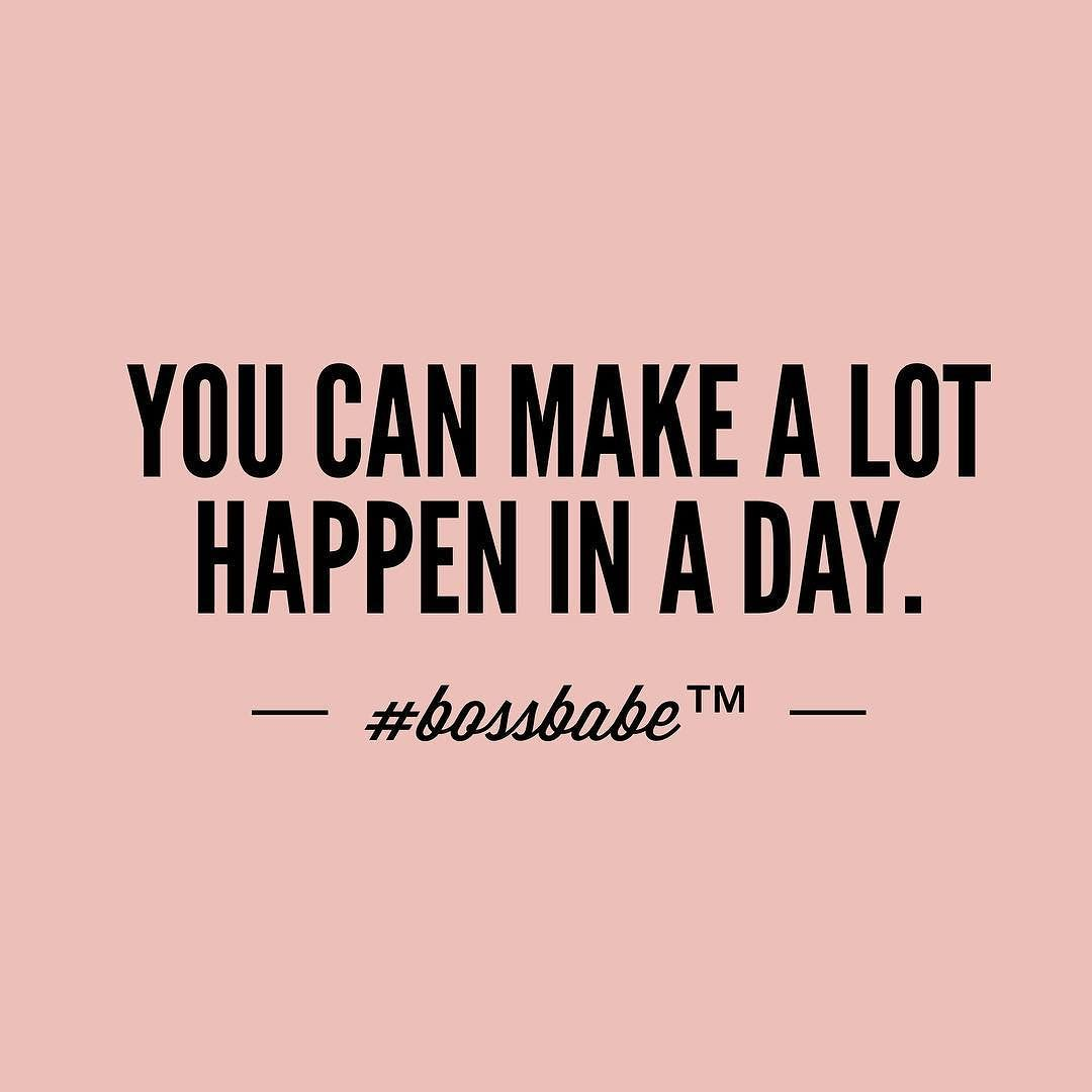 Boss Babe Quotes: There She Goes.....! Join The #Bossbabe Netwerk (Click The
