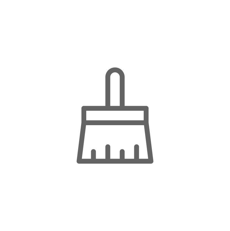 Brush Paint Tool Paintbrush Icon Download On Iconfinder Icon Paint Brushes App Icon