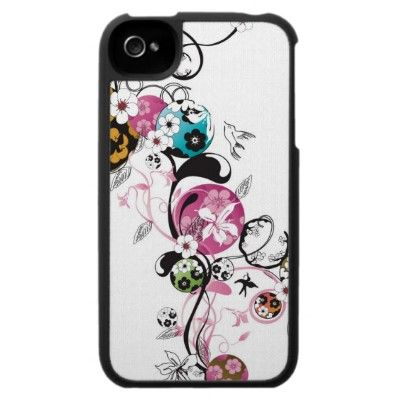 Japanese patterns Speck Case by Cocoon