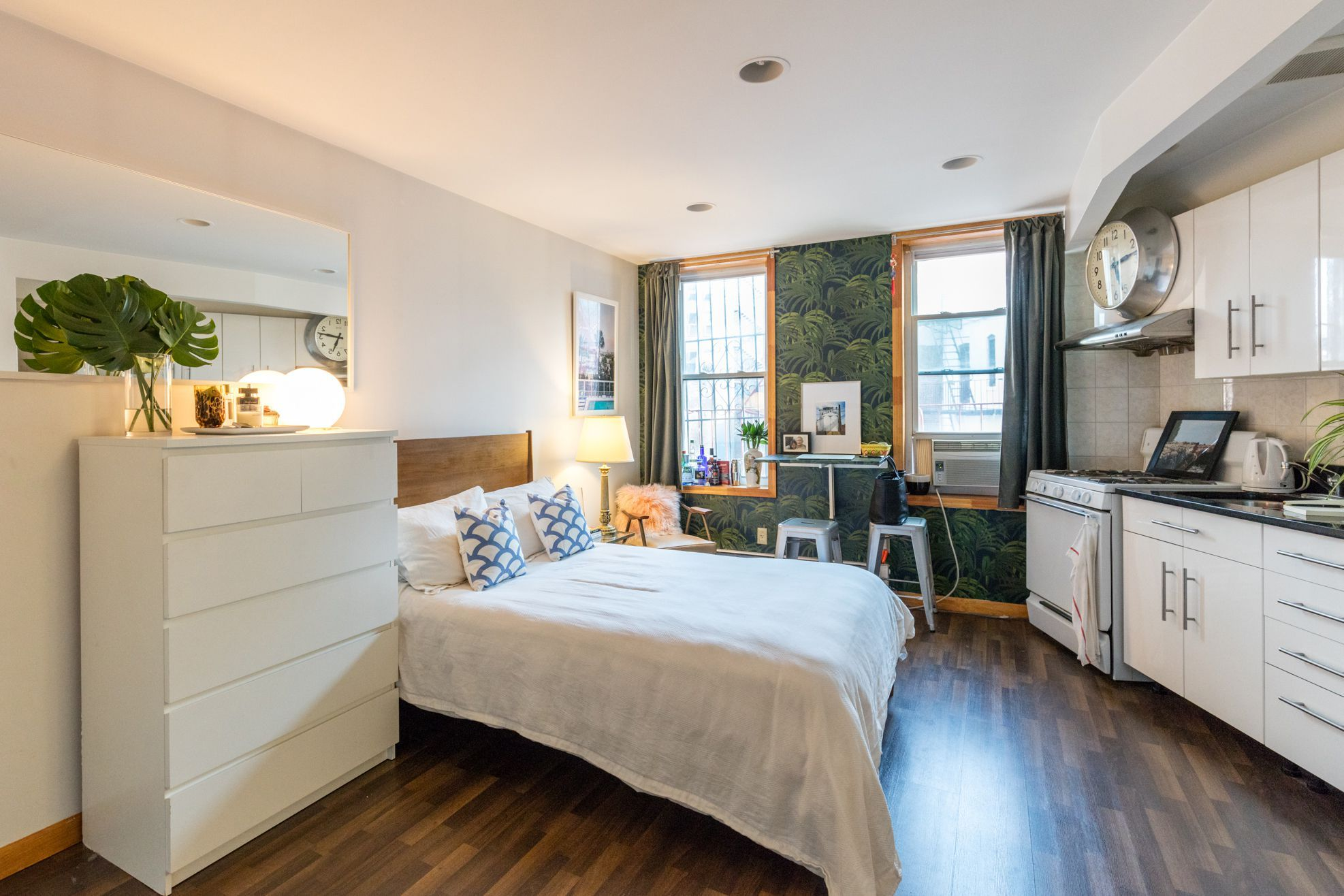 Amazing Photo Of Efficiency Apartment Ideas 12 Perfect Studio Layouts That Work