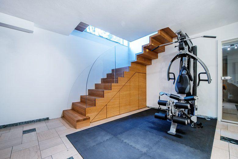 Best Zig Zag Case Siller Treppen Modern Stairs Staircase 400 x 300