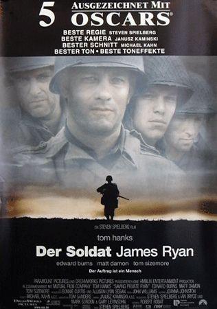 https://flic.kr/p/7vATHz   Krieg   Das Kriegsdrama Der Soldat James Ryan wurde mit 5 Oscars prämiert.  Wir suchen alternative Filmtitel Für die besten  und witzigsten Filmtitel passend zum Poster halten wir tolle Überraschungen bereit, also seid kreativ, macht mit und erzählt Euren Freunden davon.   Die Gewinnertitel und Autoren erscheinen nach Abschluss der Aktion in einem Video.  Mehr Poster aus diesem Bereich gibt es unter www.twostars.de/Film-Plakate/Krieg/