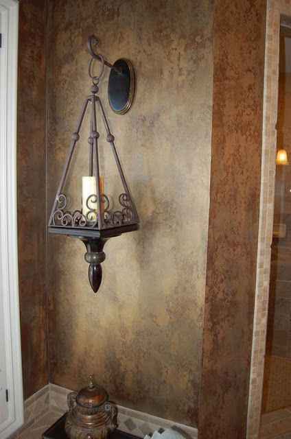Eye For Design Decorating With Faux Finishes And Old World Textures