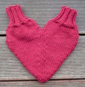 Ein Herzhandschuh für das Leben zu zweit – #das #ein #für #Herzhandschuh #Lebe…