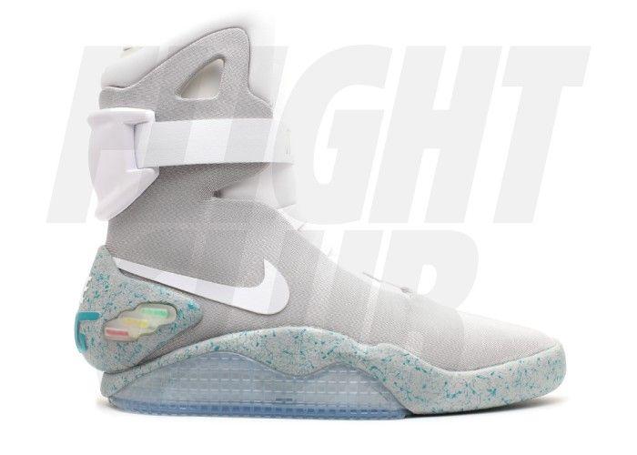 lanzar Recuerdo Íncubo  Nike Air Mag   Nike air mag, Nike, Nike air