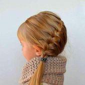 Halboffene geflochtene Frisur - Haar Tutorials - Haarstyling Tutorials - Haar ...   - frisuren - #Frisur #Frisuren #geflochtene #Haar #Haarstyling #Halboffene #Tutorials