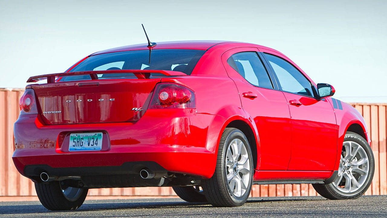 Dodge Avenger Rt Specs Seven Things You Should Know Before Embarking On Dodge Avenger Rt Spe In 2021 Dodge Avenger Chrysler Sebring Dodge