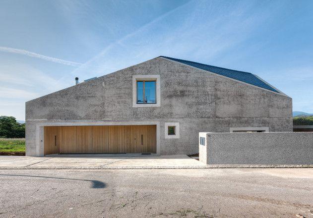 Gewinner Häuser des Jahres 2015 Architektur haus, Architekt