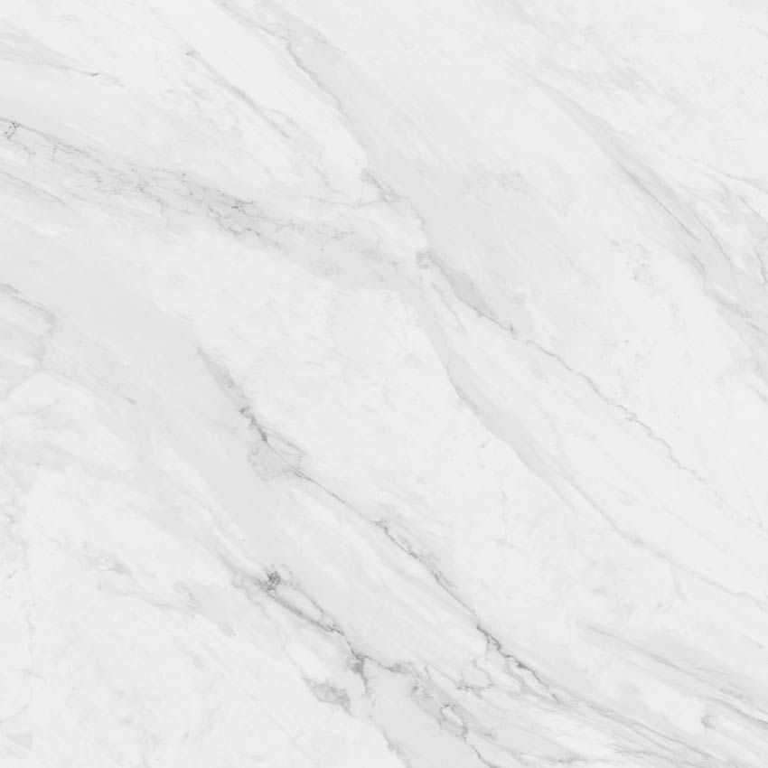 Calacatta Marble Gloss Glazed Porcelain Tile This Bright Glossy Floor Is Inspire By The Marbles Found In Carrara Region Of Italy