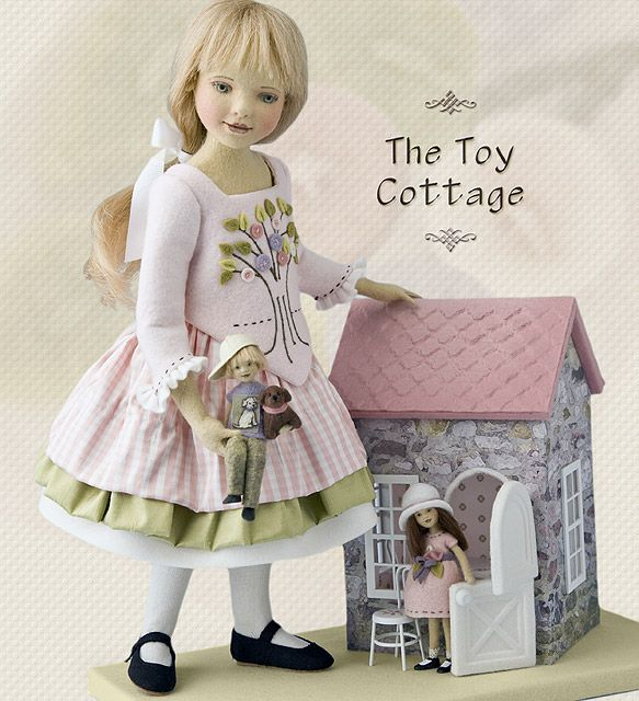 The Toy Cottage