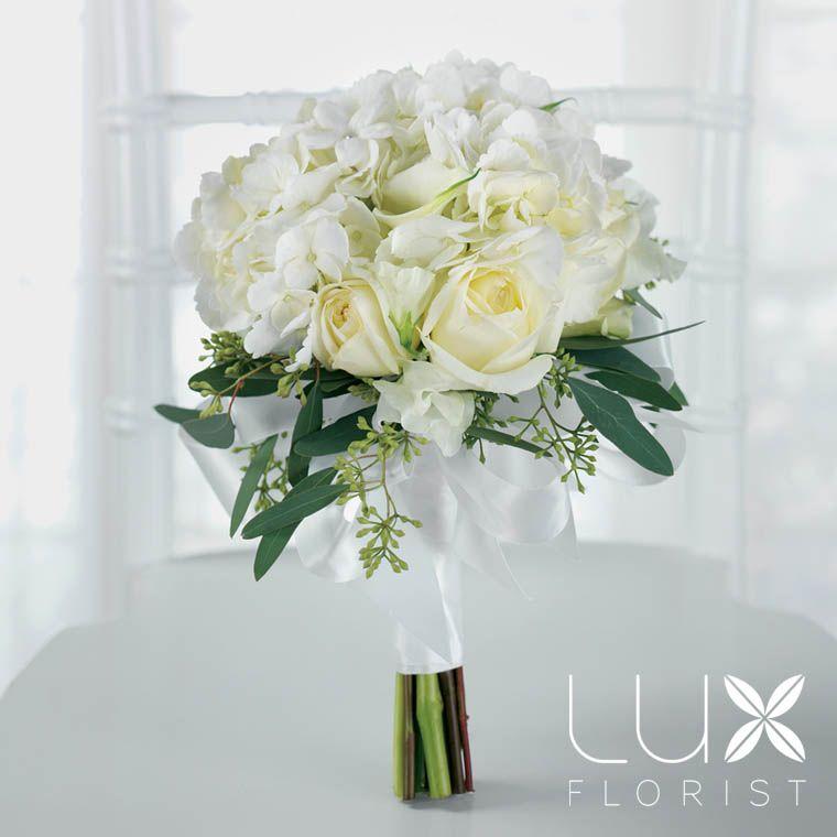 White bridesmaid bouquet bw17 31 bouquet theme pinterest white bridesmaid bouquet bw17 31 mightylinksfo Choice Image