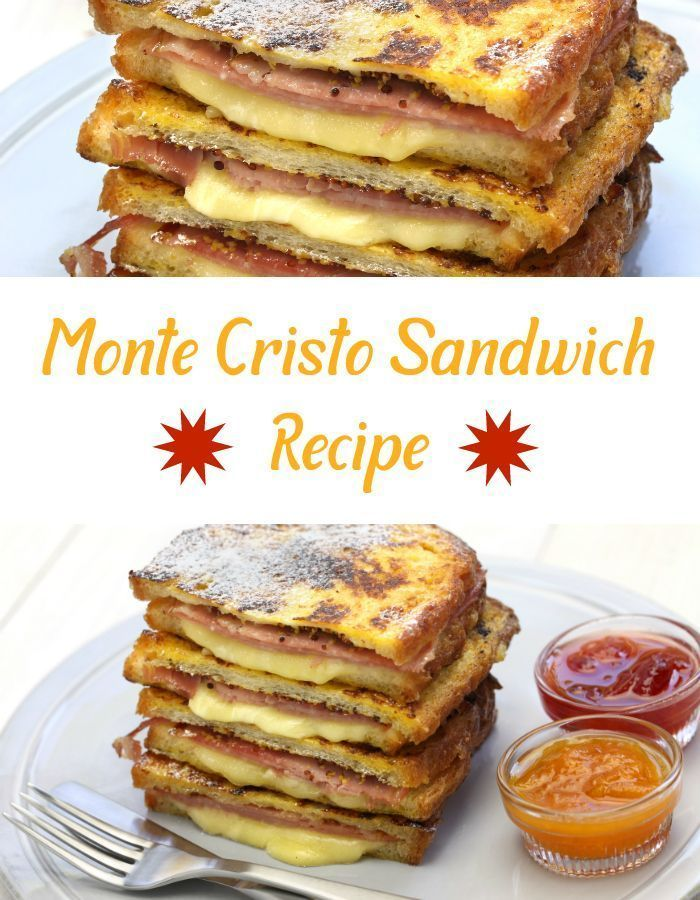 Monte Cristo Sandwich #montecristosandwich French Toast Monte Cristo Sandwich Recipe - Recipe Mash. Classic Monte Cristo sandwich with ham and cheese. Great for brunch! #montecristo #sandwiches #frenchtoast #montecristosandwich Monte Cristo Sandwich #montecristosandwich French Toast Monte Cristo Sandwich Recipe - Recipe Mash. Classic Monte Cristo sandwich with ham and cheese. Great for brunch! #montecristo #sandwiches #frenchtoast #montecristosandwich Monte Cristo Sandwich #montecristosandwich F #montecristosandwich