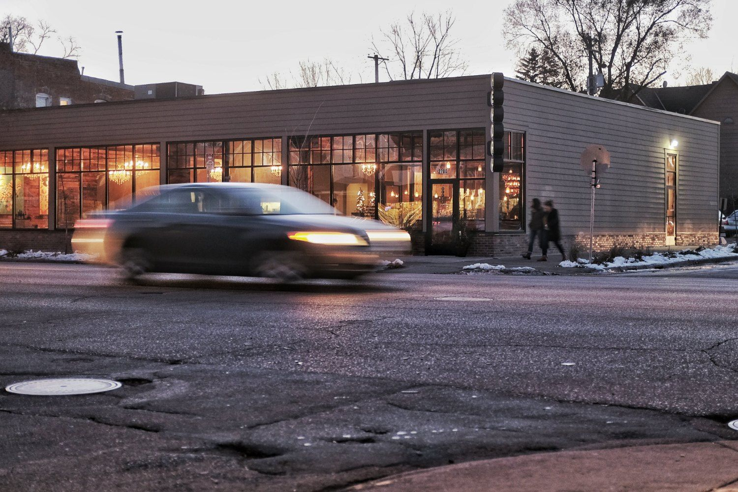Lyndale Ave - http://keithbridges.photography/2015/12/04/lyndale-ave/