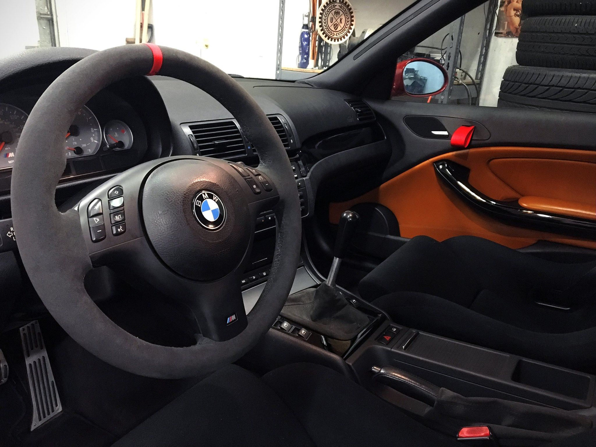 Ian Kley S E46 M3 Interior E46 M3 Bmw Performance Bmw M5 Bmw E46