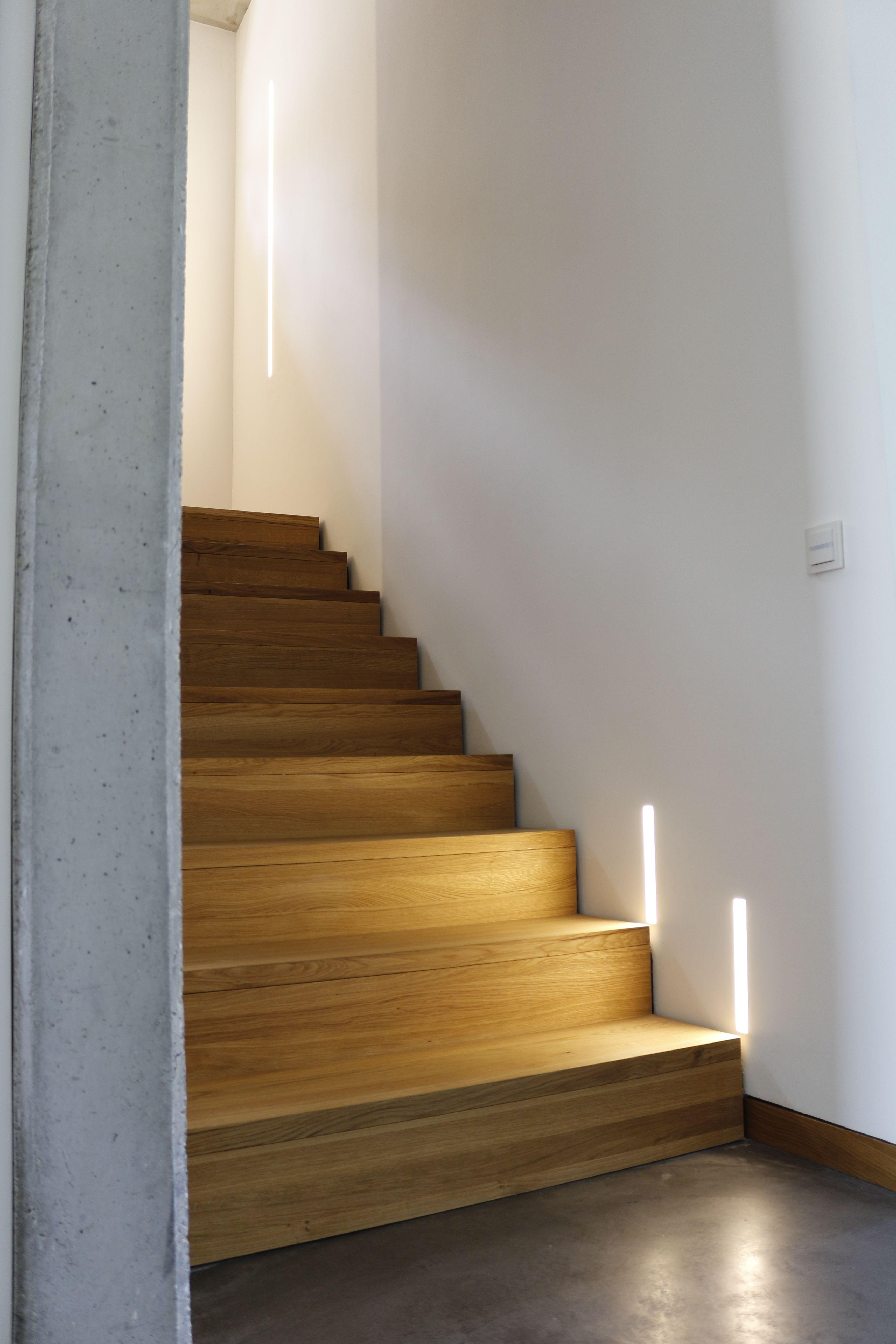 Led Treppenbeleuchtung Www Bender Architektur De Treppenbeleuchtung Led Treppenbeleuchtung Treppenlicht