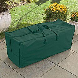 Weather Wrap Cushion Storage Bag Part 65