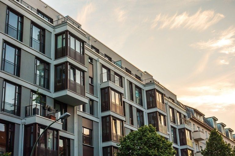 A confluence of several factors is behind rentings steady