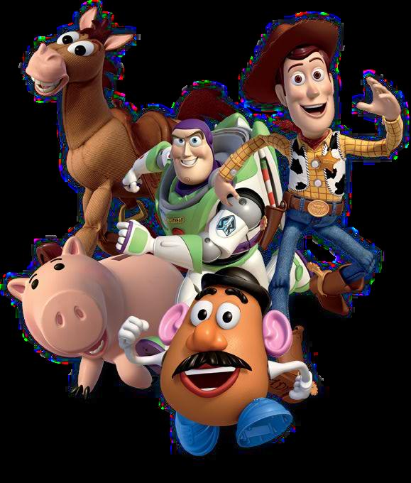 PNG de Películas!: PNG de TOY STORY   Toy story party ...