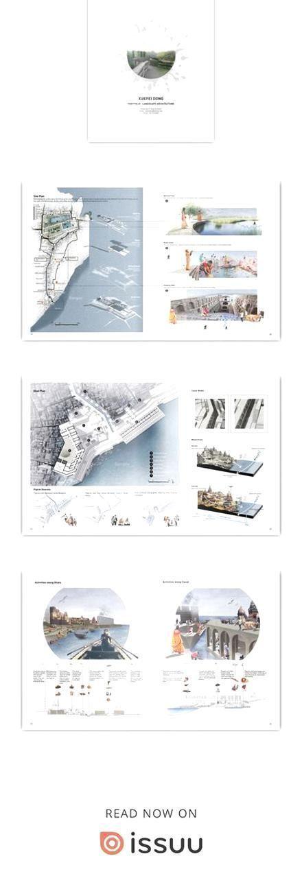 Photo of Urban design #architecture #portfolio Architektur Portfolio Origami Architektur Museum