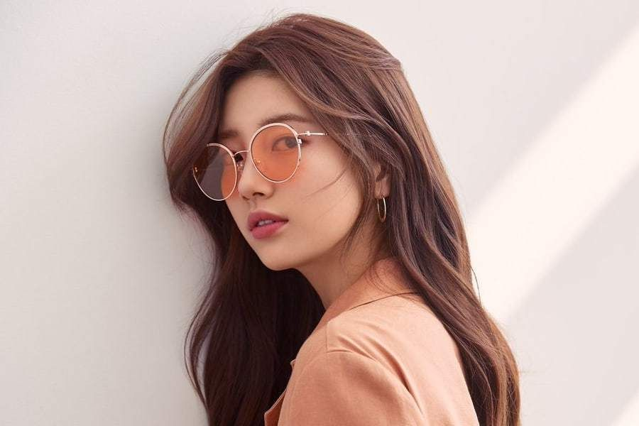 Suzy Confirmed To Have Signed With Management SOOP