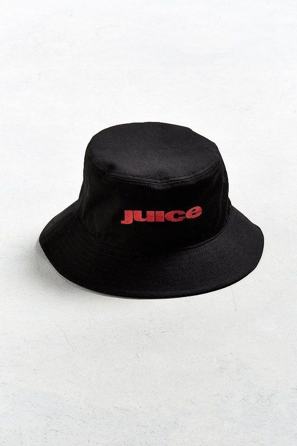 2dc7902bffaf4 Urban Outfitters Juice X 2Pac Bucket Hat