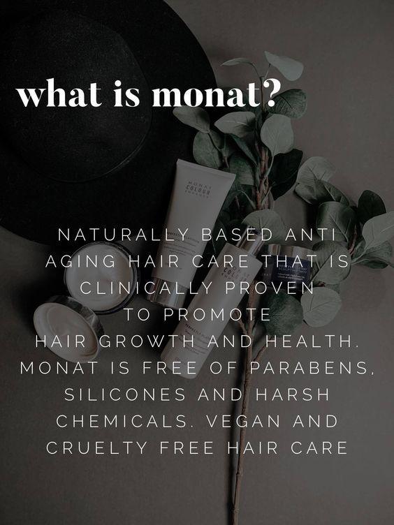 Premium Hair Care - MONAT Hair - MONAT Global