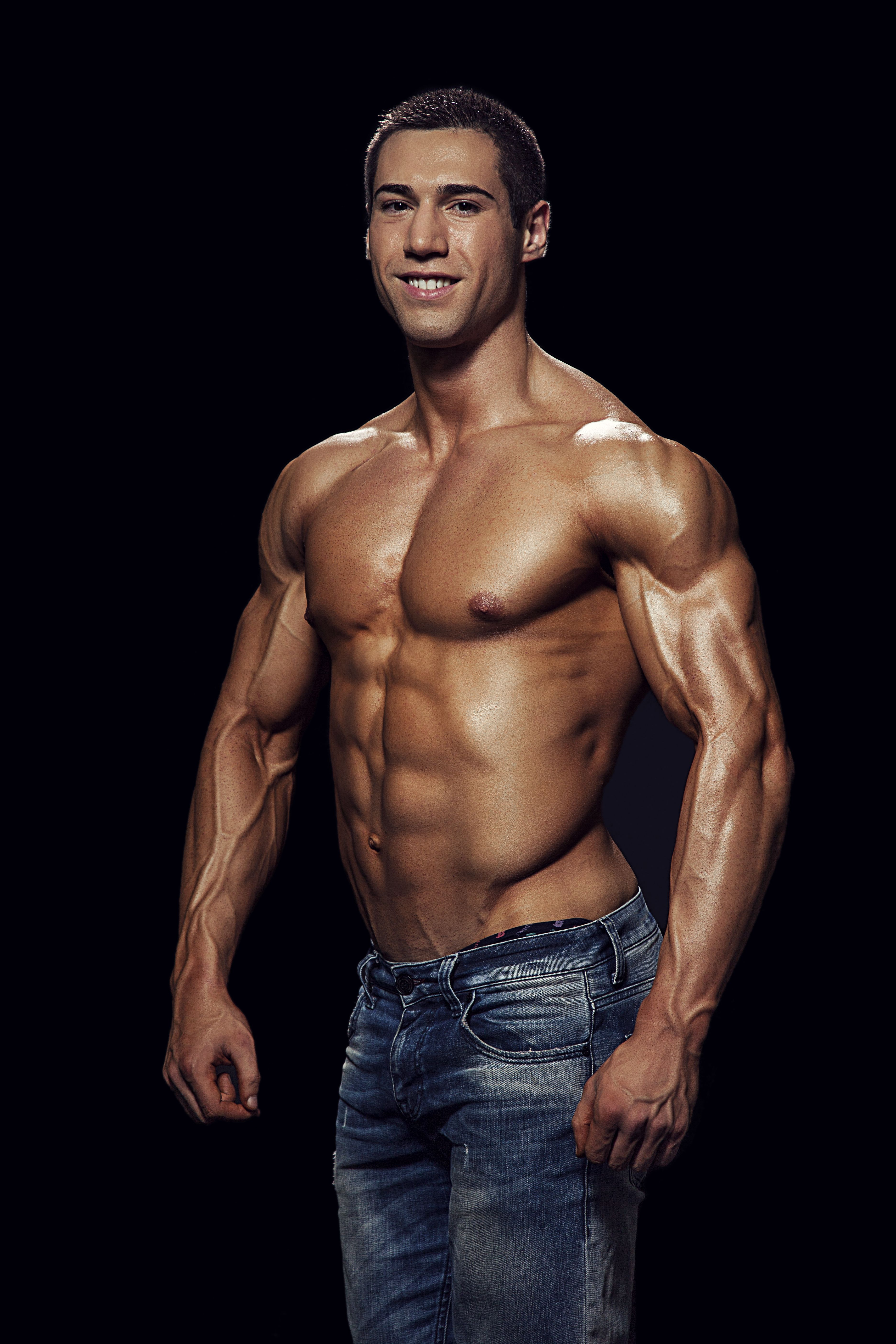 Me #fitness #gym #bodybuilding #shredded | Fitness