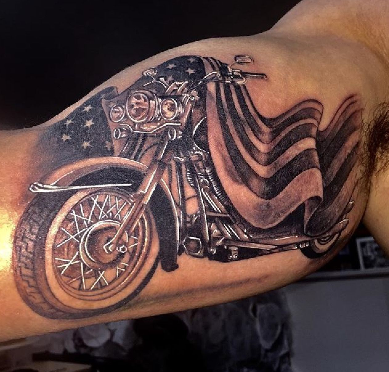 Route 66 tattoo picture at checkoutmyink com - Tattoo