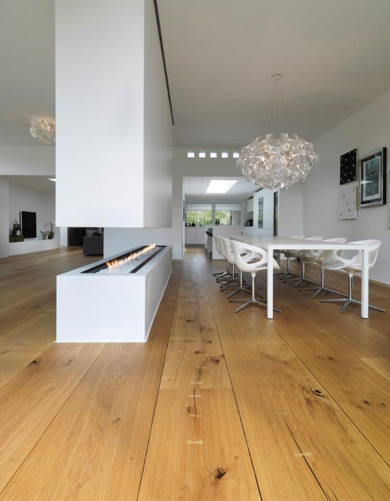 Delicious Divine Dinesen A Danish Flooring Company That Sources Floor Boards That Are So Be Interni Moderno Architettura