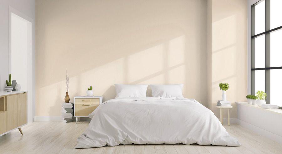Sandbeige Schoner Wohnen Farbe In 2020 Schoner Wohnen Farbe Schoner Wohnen Wandfarbe Wohnen