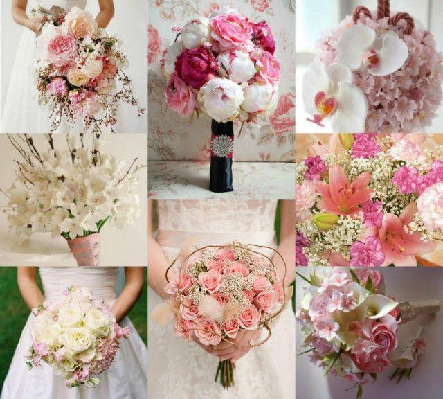 2013 Wedding Trends Cherry Blossom Pink Ideas
