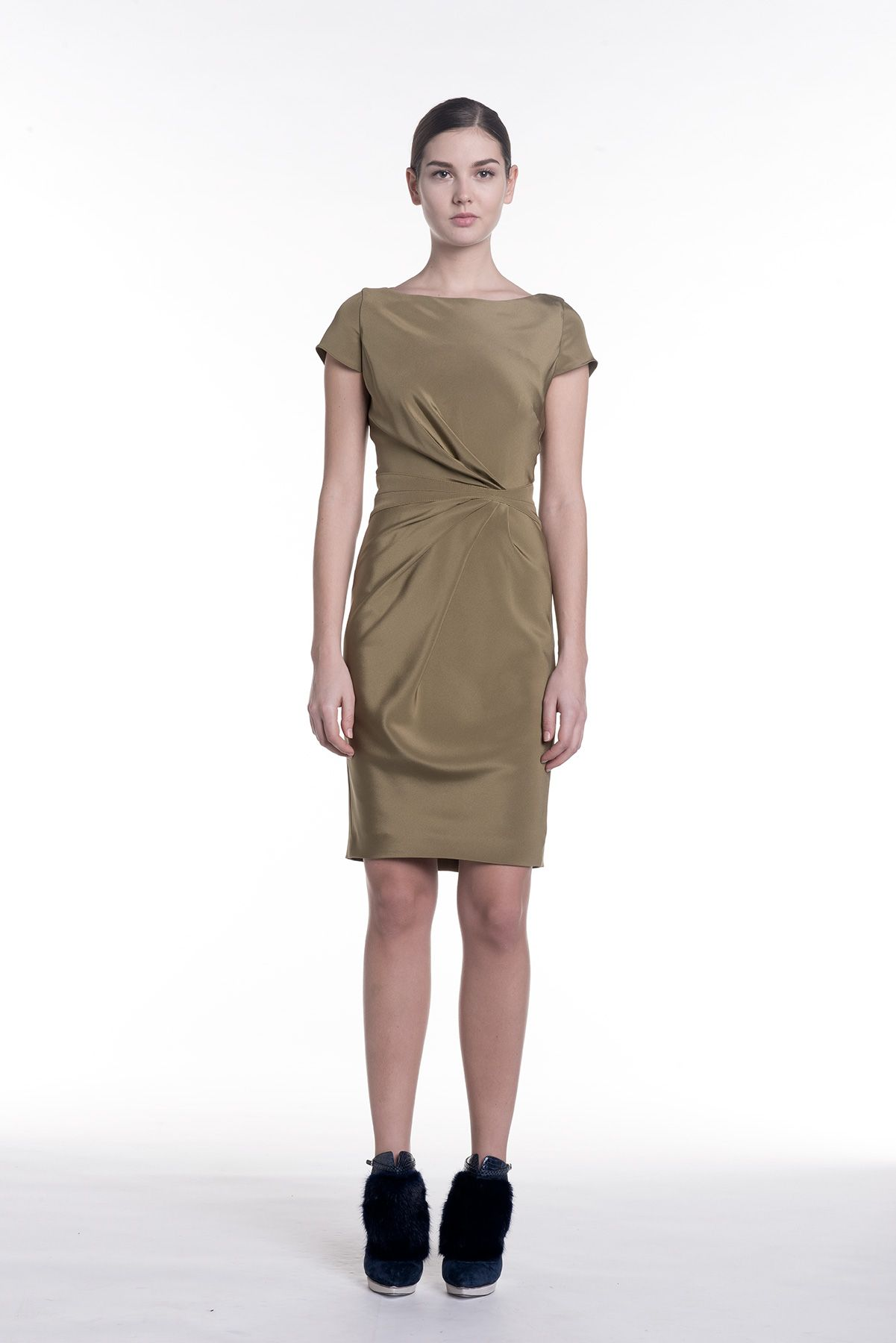 Azzaro Pre Fall Winter 2013/2014 : OSMANE dress #azzaro