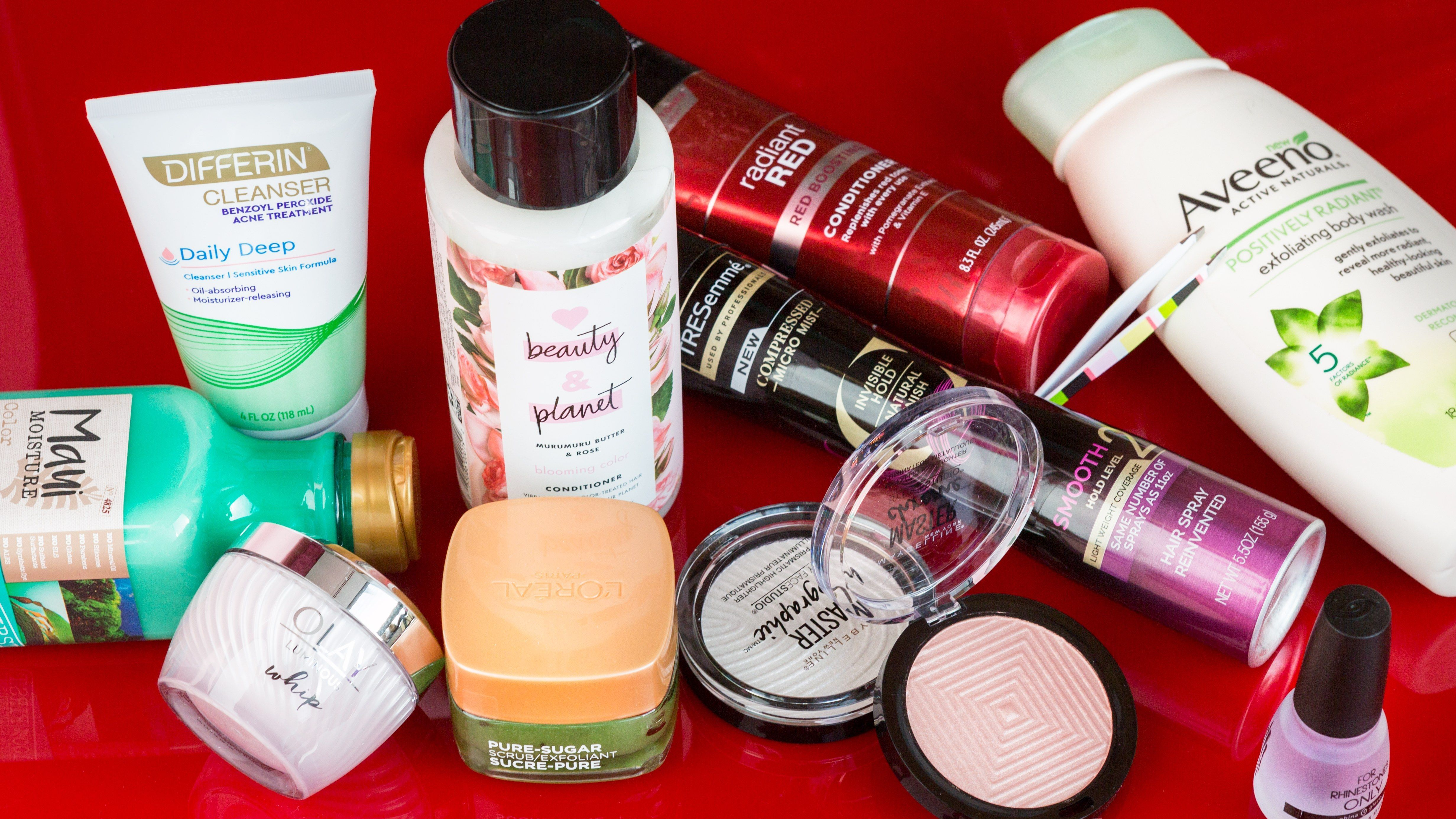 The 51 Best Drugstore Beauty Products That Launched in