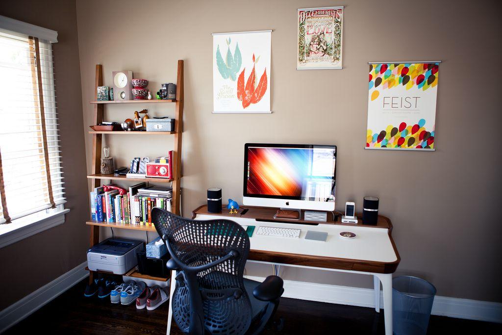 Garret Murrayu0027s Sweet Mac Setup