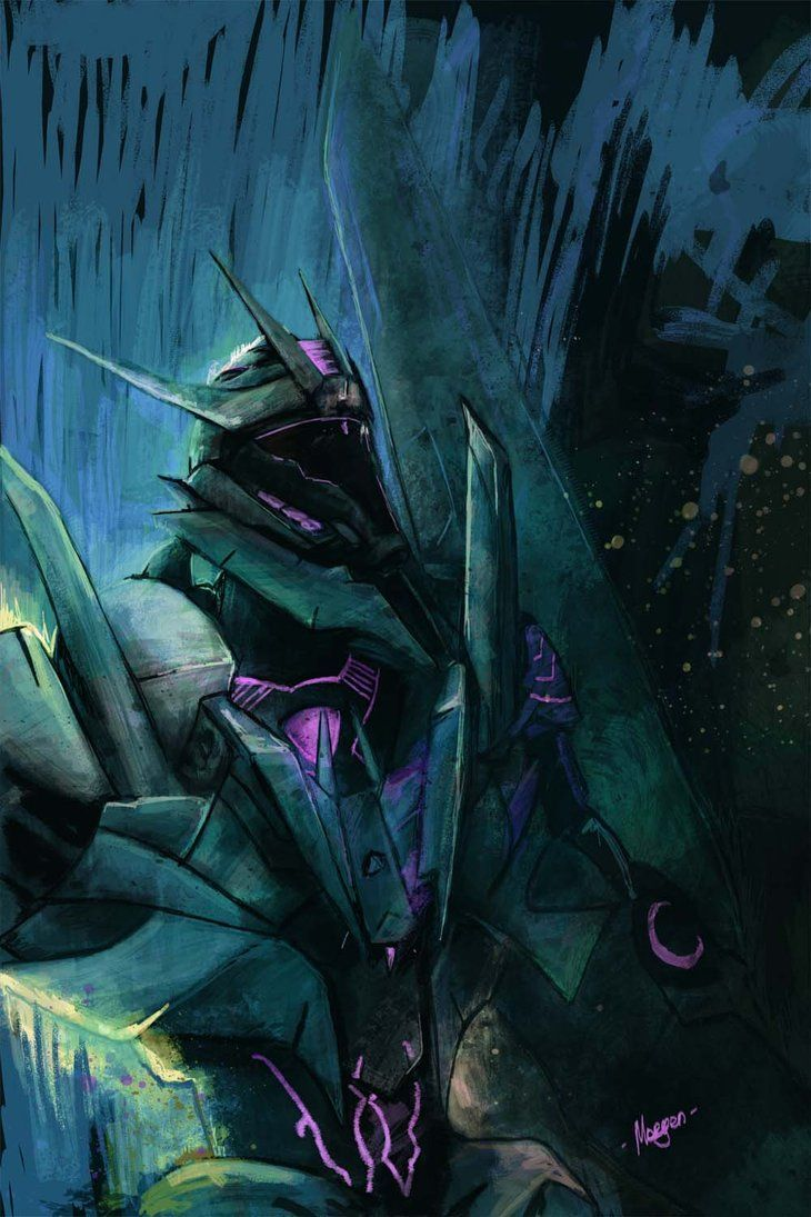 I love this Soundwave art!! | Transformers | Transformers