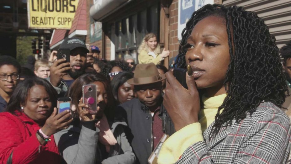 'City So Real' TV Review in 2020 Sundance film festival
