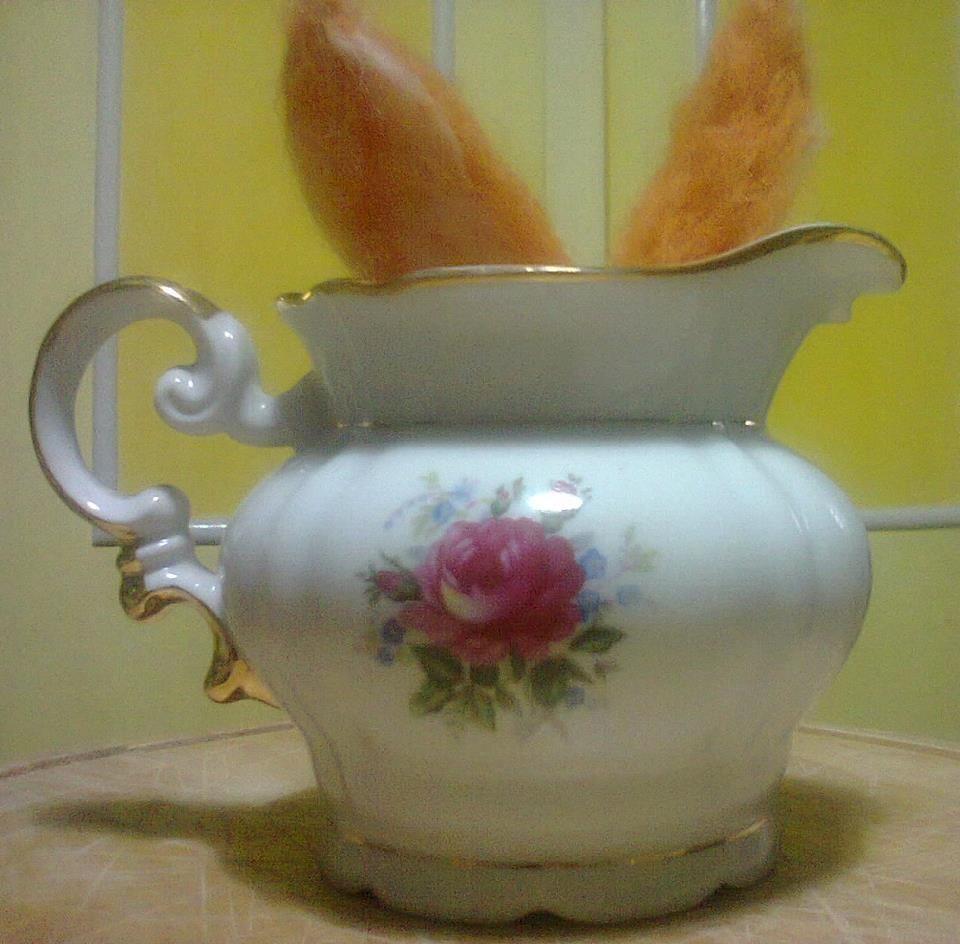 Chá de Coelho!