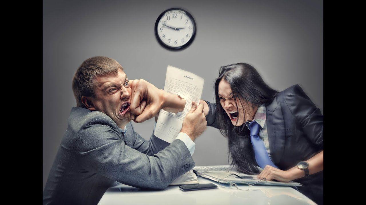 حقائق عن الطلاق سوف تجعلك تفكر مليون مرة قبل ان تختار شريكة حياتك