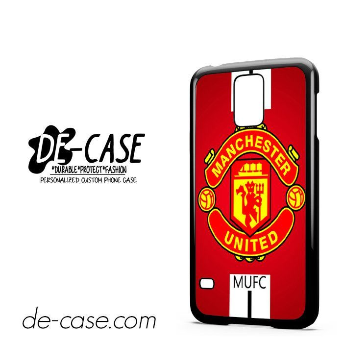Manchester United Fc The Red Devil DEAL-6828 Samsung Phonecase Cover For Samsung Galaxy S5 / S5 Mini