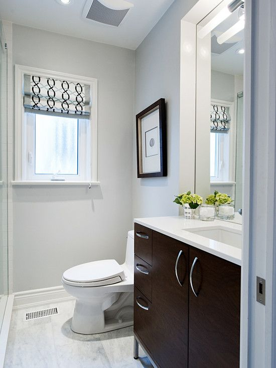 Stylish Bathroom Interior Designs in Modern Style  Nice And Chic