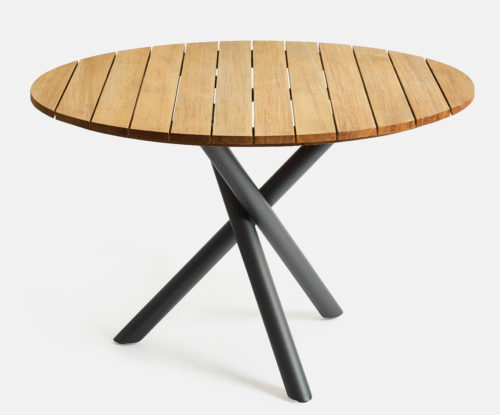 Solid Teak Timber Outdoor Tables & Coffee Tables for Sale ...