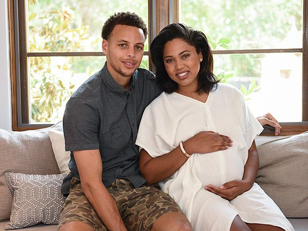 inside stephen curry�s chic and genderneutral nursery