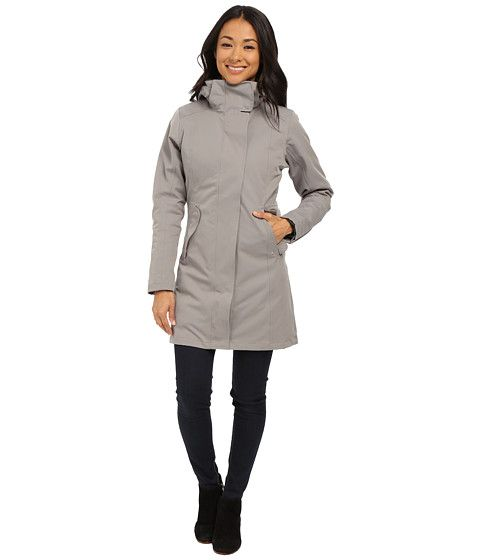 fbcc94ee3 $529 Patagonia Tres 3-in-1 Parka Feather Grey - Zappos.com Free ...