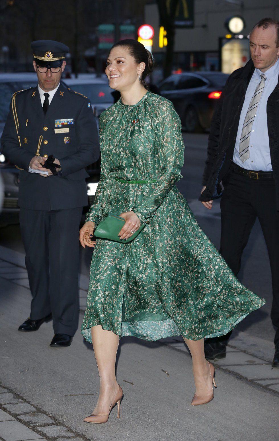 svensk design klänning
