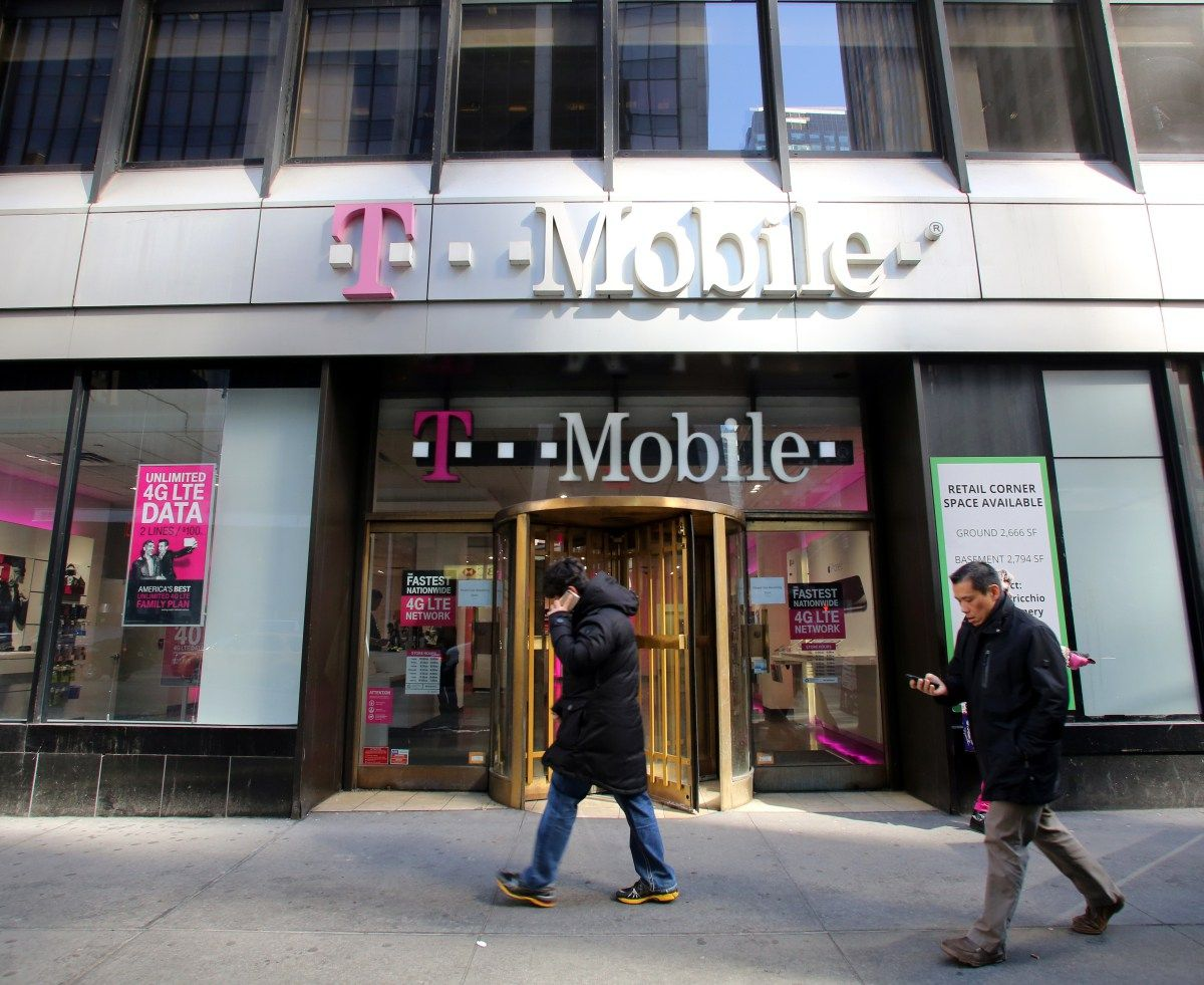 "The FCC says T-Mobile misled consumers with inadequate disclosures on speed and data restrictions for its ""unlimited"" data plans. Now, the company must pay up."